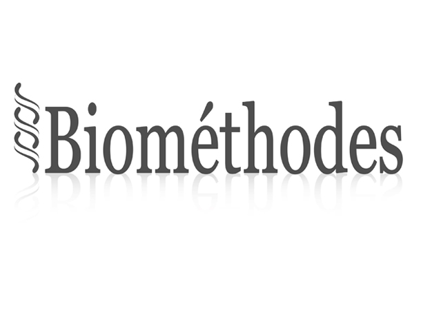 Biométhodes corporate image